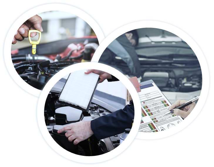 Регламентные ТО, плановые ТО, техобслуживание Subaru, Nissan, внедорожников, кроссоверов, паркетников в Череповце